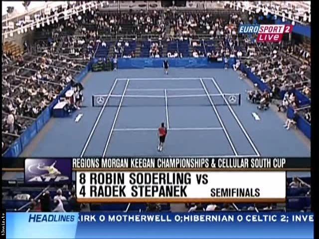 ATP Memphis 2008 SF Soderling vs Stepanek POL mp4 preview 0