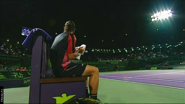Miami 2008 Canas vs Gonzalez ENG mp4 preview 0