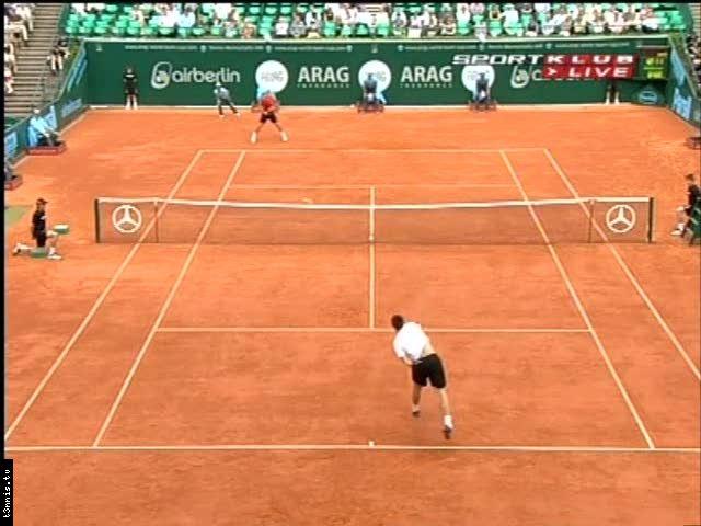 ATP 2008 ARAG Soderling vs Youzhny POL avi preview 0